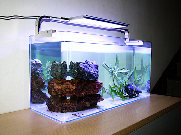 aqua air - led aquarium light